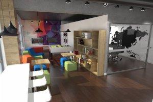 Esbaş Ofis Tasarımı ve Uygulaması