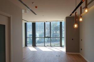 Folkart Time Ofis Tasarım ve Uygulama